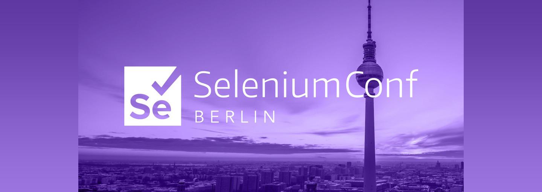selenium-conf-berlin