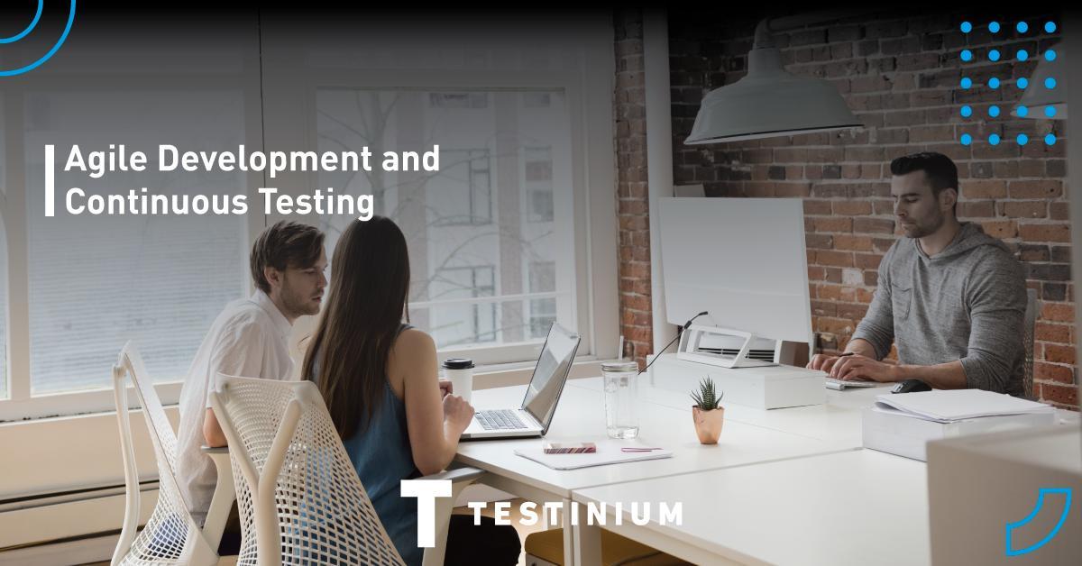 Testinium About Us