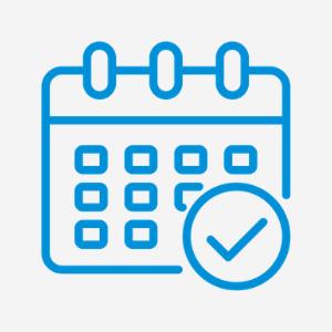 Test Scheduling & Planning