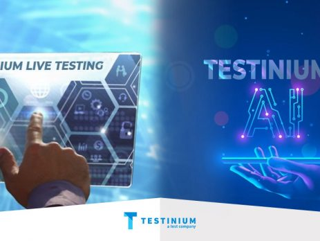 Testinium Live Testing
