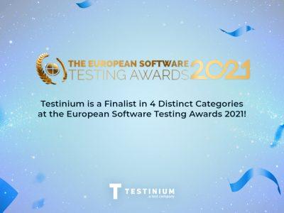 European Software Testing Awards